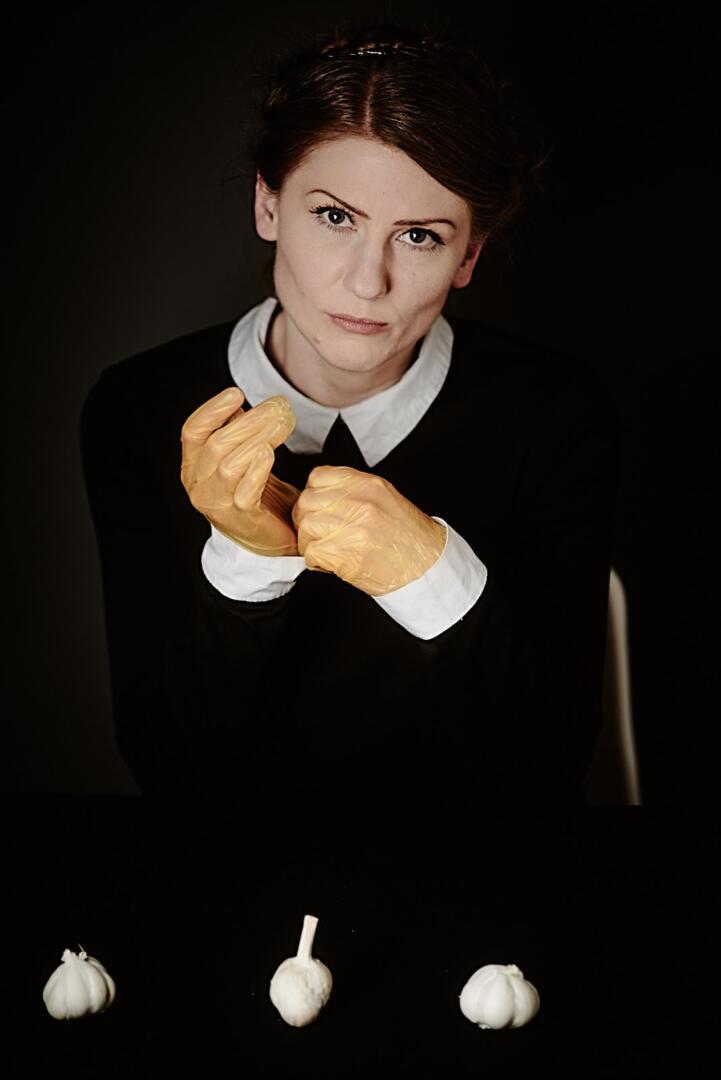 konzeptionelle Fotografie, Zu Tisch | Konzeptionelle Fotografie, Fine-art Photography, Martin Peterdamm Photography