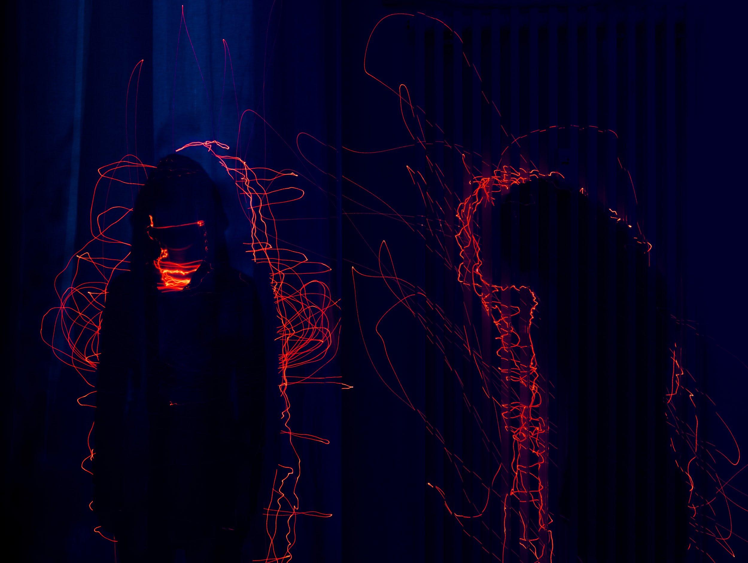 Laser Ghost0001