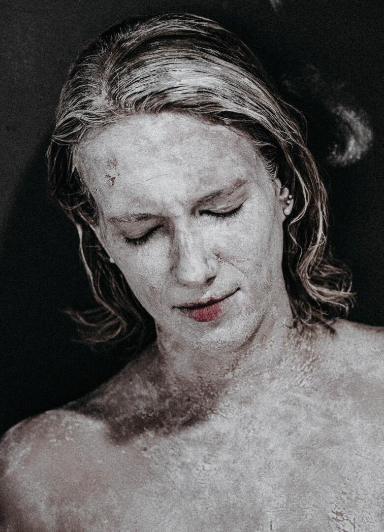 "Aktfotografie Serie (fine-art nude) ""Feel"" MPP 9750 C"