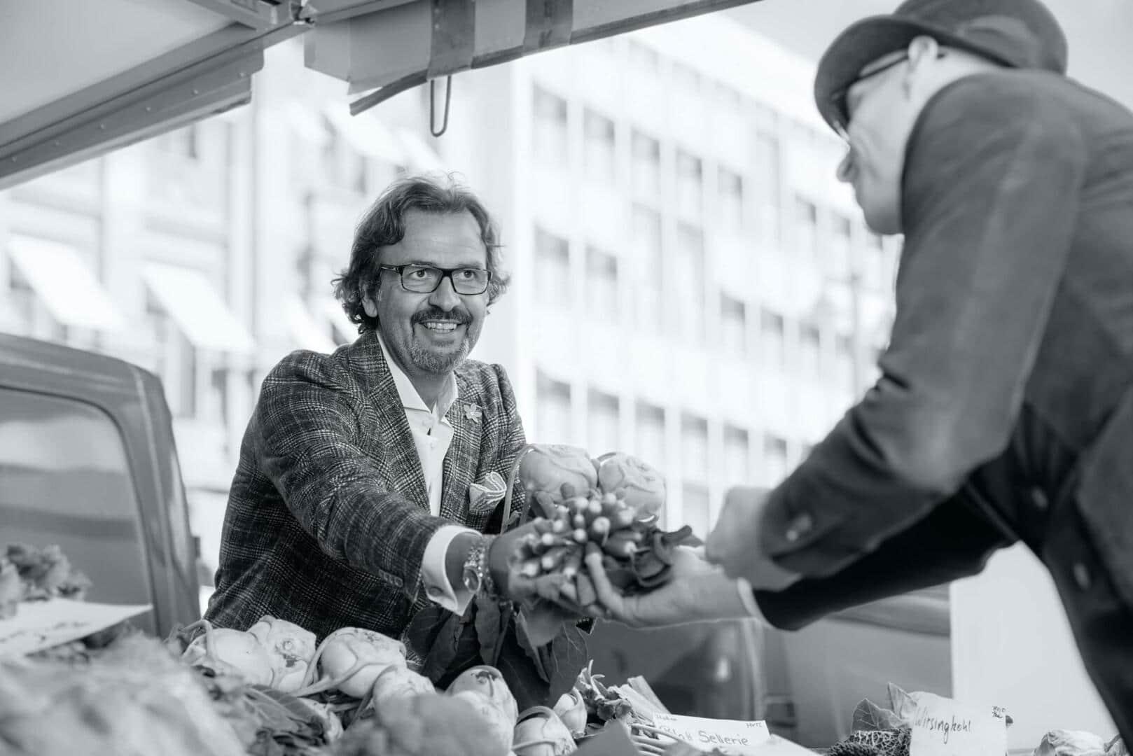Image Motiv Markt - Schomburg · Rother · Schumacher