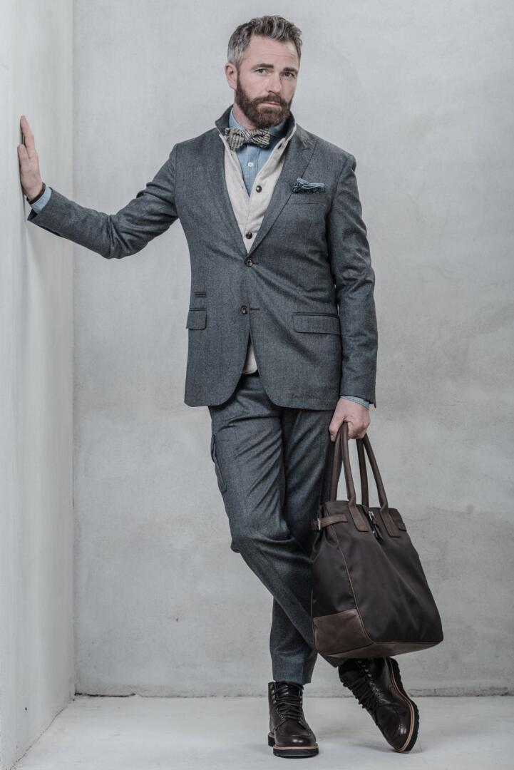 Stiesing Winter 2014 Fashion Editorial 2983