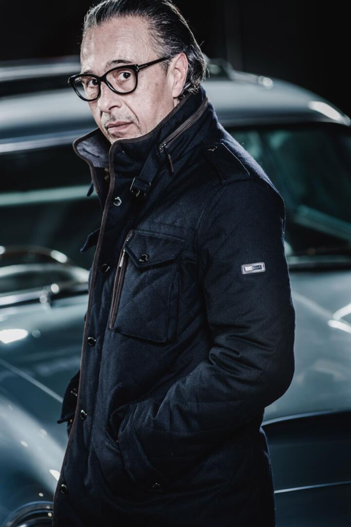 Stiesing Winter 2014 Fashion Editorial 4574