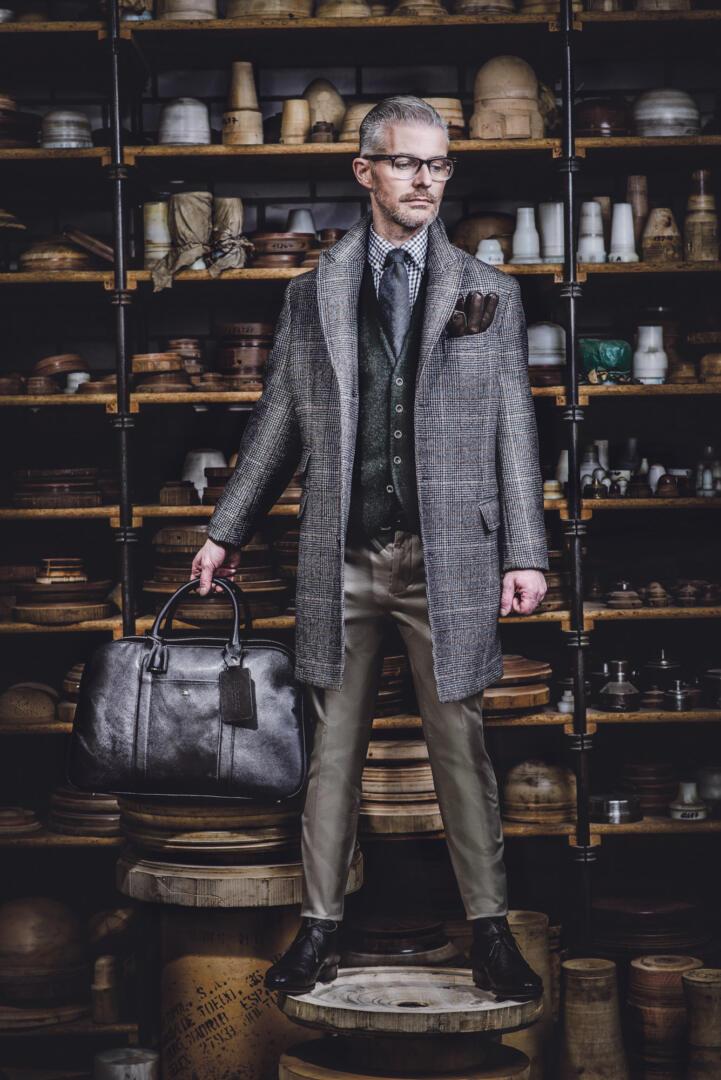Kundenmagazin, STIESING KUNDENMAGAZIN WINTER 2015 FASHION EDITORIAL, Martin Peterdamm Photography