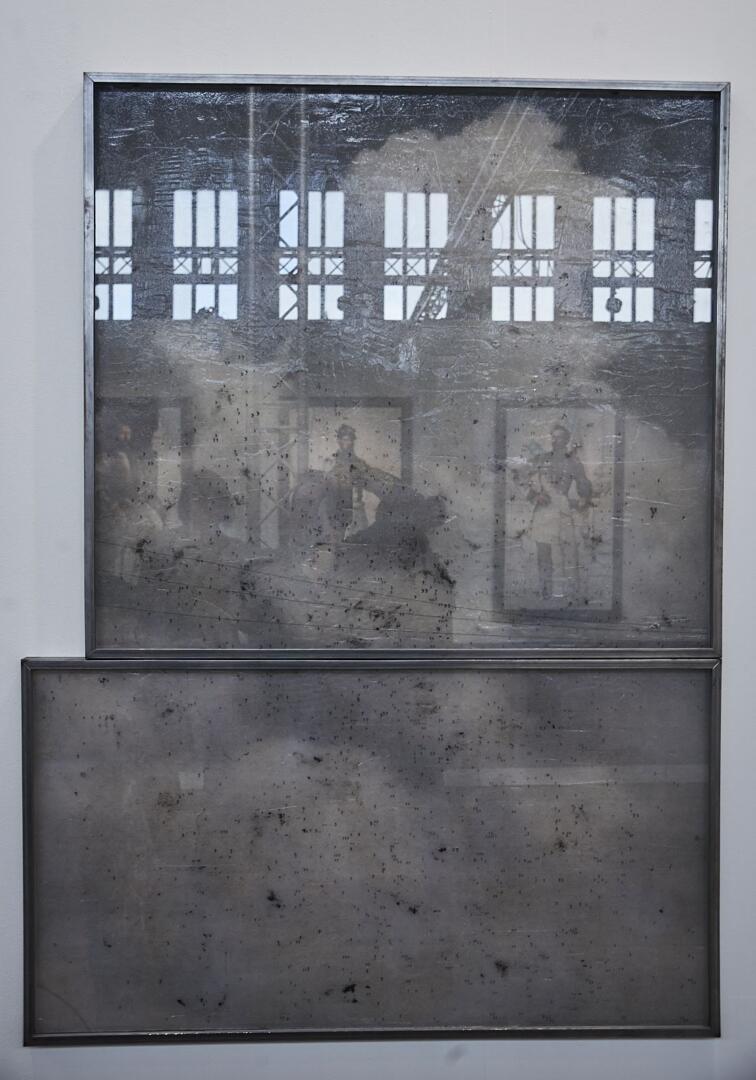 Fotoreportage von der Art Berlin 2018 64