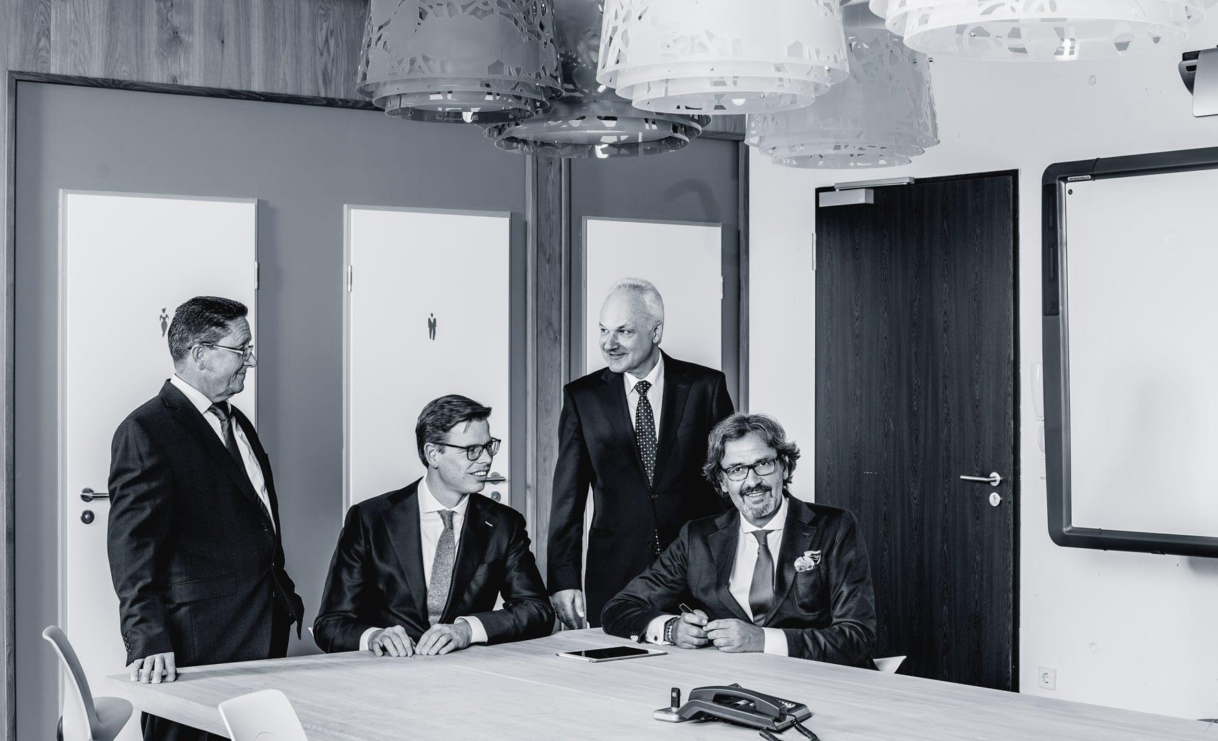 Business Portrait & Imagefotografie SCHOMBURG ROTHER SCHUMACHER 010