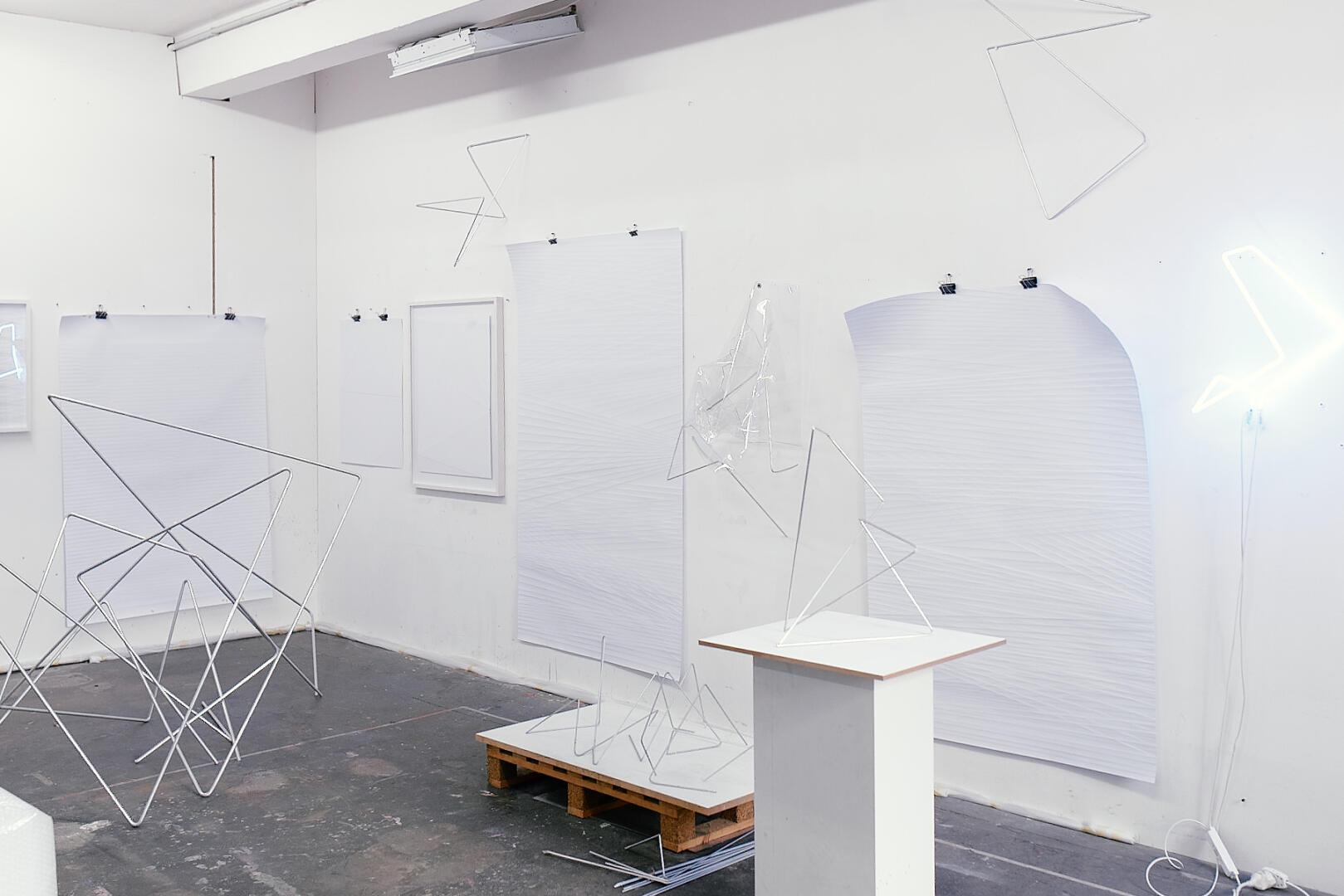Uferhallen, Die Uferhallen-Künstler*innen | Fotoreportage und Künstler Portraits, Martin Peterdamm Photography
