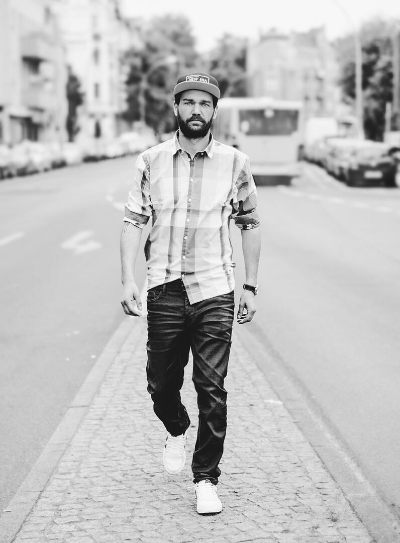 Schauspieler Fotos, Julian Sedcard – Model, Schauspieler Fotos, Martin Peterdamm Photography