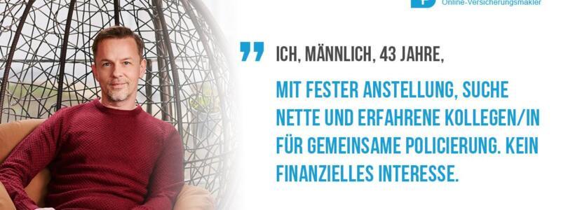 Porträtaufnahmen: HR Social Media Kampagne für Finanzen.de
